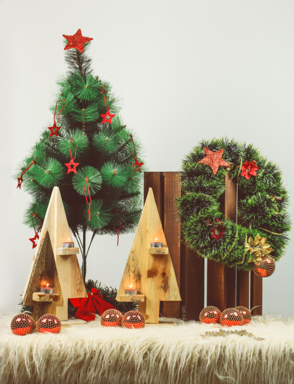 decoracion-navidad-pallets