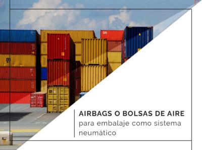 airbags o bolsas de aire