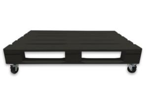 mesa classic negro