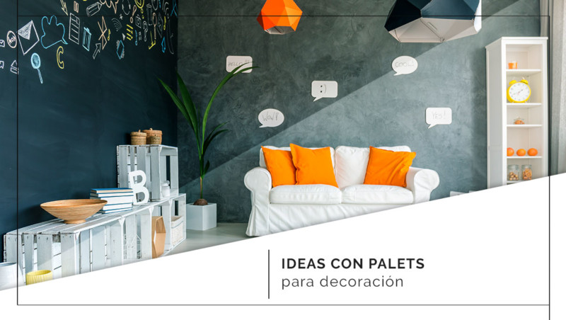 Ideas Con Palets Para Decoracion Itepal - Ideas-decoracion-con-palets