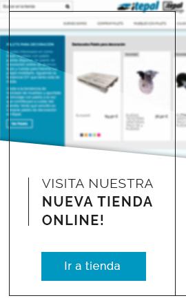 Tienda Online Itepal Banner